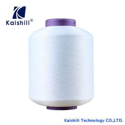 Chinese Manufacturer Polyester ACY Yarn Air Covered Yarn for Socks Knitting