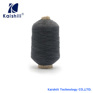 Latex Rubber Double Covered Yarn With AA Grade In competitive price