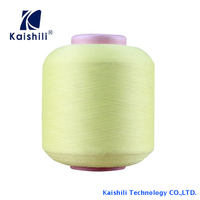 Eco-friendly Color Single Spandex Covered Yarn With Competitive Price