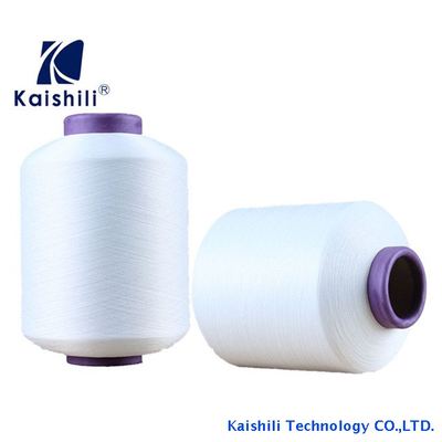 Polyester Filament Stretch Yarn 50D /36F for Men's Boxer Shorts