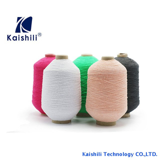 Sale The High Quality Rubber Covered Yarn for Socks Knitting