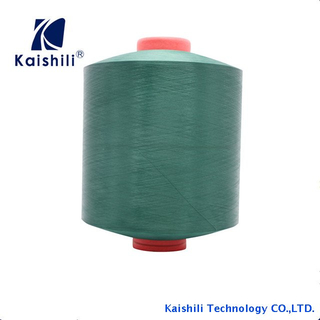 High Tenacity Dyed 100 Polyester Textured Filament Dty Yarn
