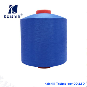 Polyester DTY 150D/144F, Hot Selling Knitting Yarn, Factory Supply DTY