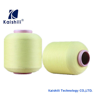 SCY 2050 Spandex Covered with 50D Polyester DTY Wholesale Elastic Yarn Manufacturer