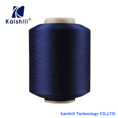 Good Quality Polyester SCY Yarn/single Spandex Covered Yarn for Socks Knitting