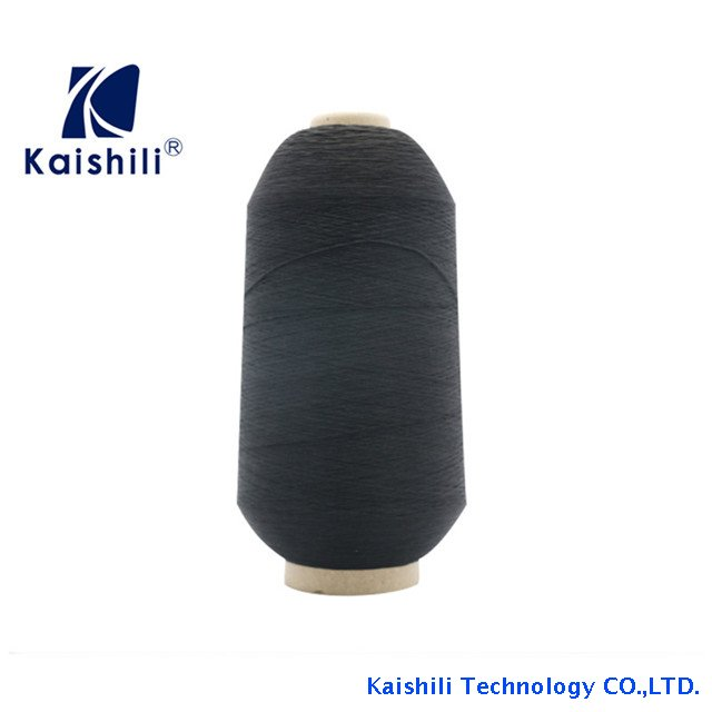 Lots of Stock Nylon High Stretch Yarn 40D/2 for Football Socks