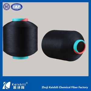Polyester Spandex Covered Yarn SCY 2030 Linking Yarn for Socks