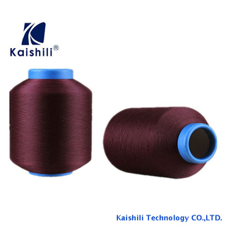 China Best Price Mechanical Spandex Covered Yarn for Knitting