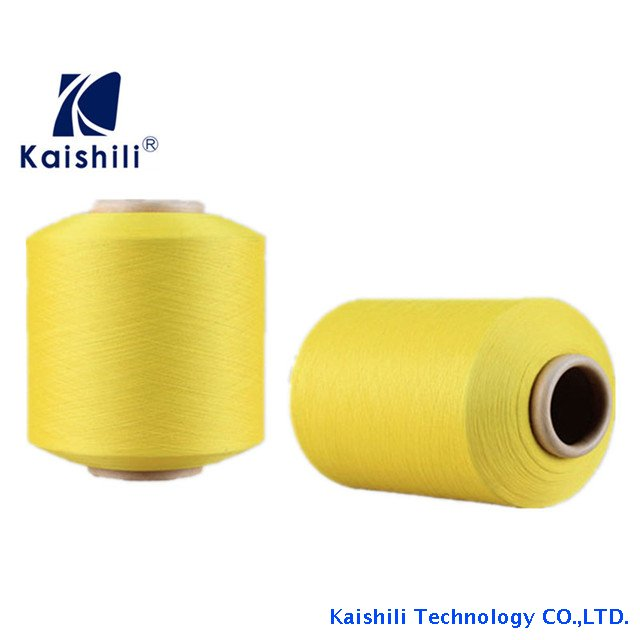 Free Samples High Quality Spandex Covered Nylon Mechanical Yarn
