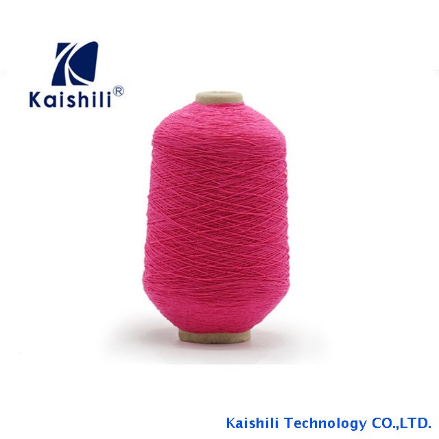 Good Price High Quality Latex Covered Yarn Latex Rubber Yarn for Knitting Socks